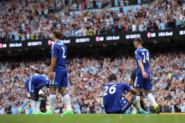 Chelsea-misery