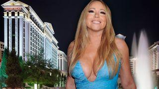 Mariah-vegas